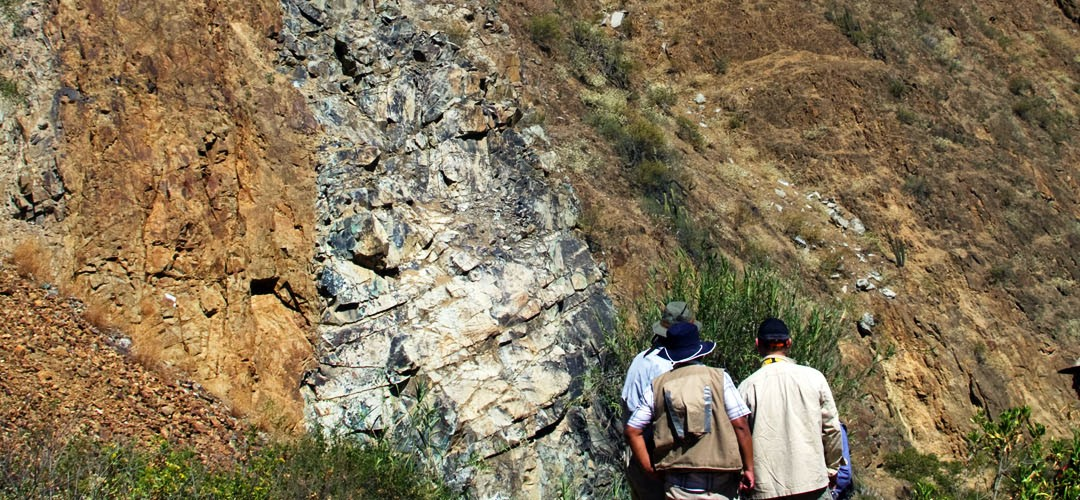 Alianza Minerals Acquires Additional Data for Yanac Copper Porphyry Project, Peru