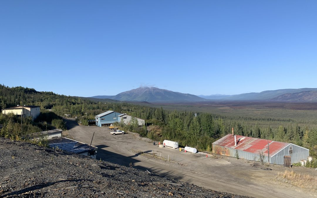 Alianza to Launch Drill Campaign at Haldane Silver Project, Keno Hill District, Yukon Territory