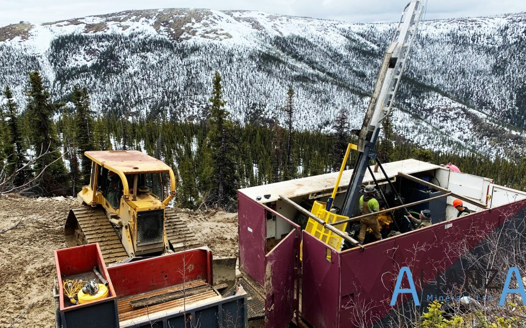 Alianza Minerals Closes Flow-Through Private Placement
